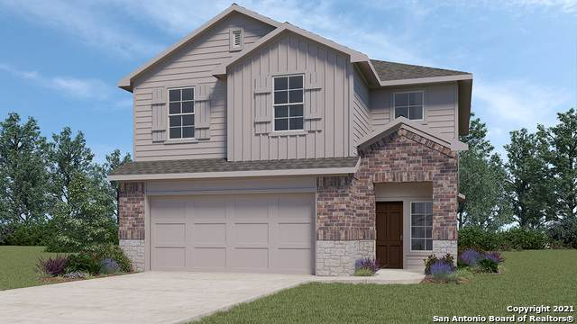 3319 Angus Crossing, San Antonio, TX 78245 (MLS #1502396) :: Tom White Group