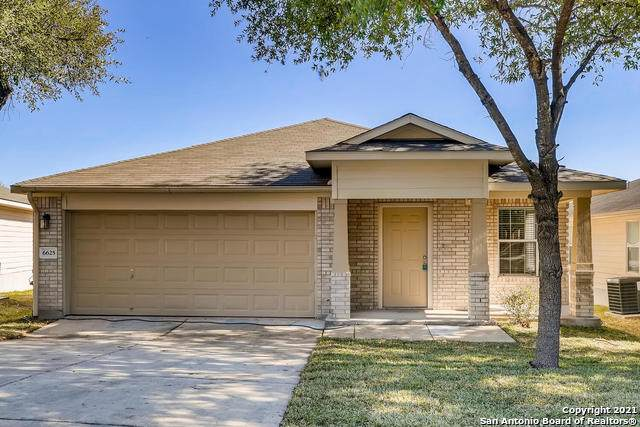 6625 Charles Field, Leon Valley, TX 78238 (MLS #1502403) :: The Rise Property Group