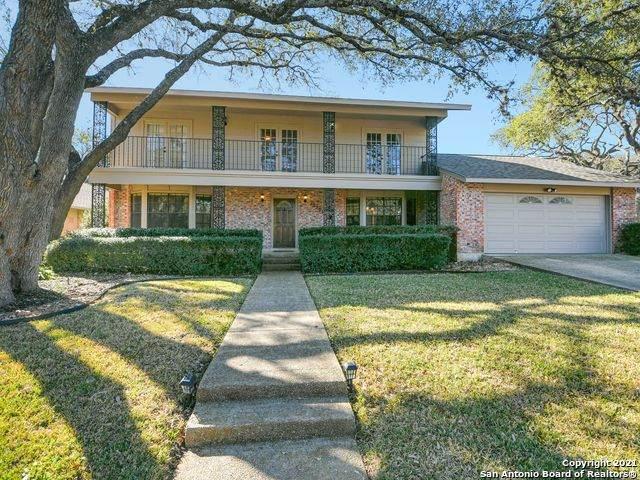 13206 N Hunters Cir, San Antonio, TX 78230 (MLS #1502406) :: JP & Associates Realtors