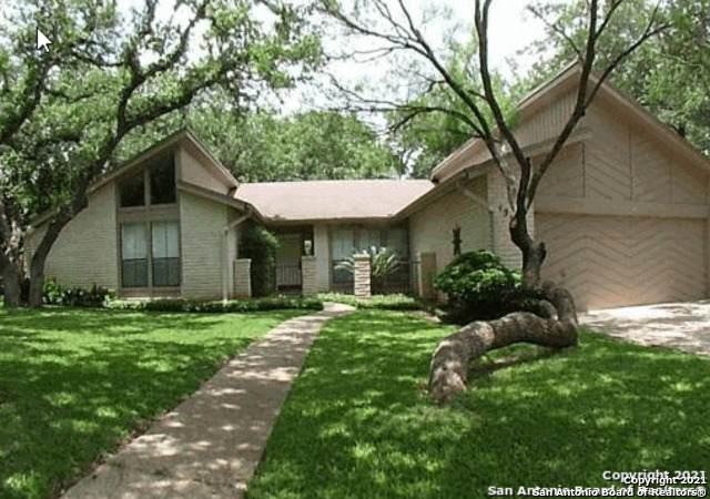 13151 Hunters Spring St, San Antonio, TX 78230 (MLS #1502407) :: Real Estate by Design