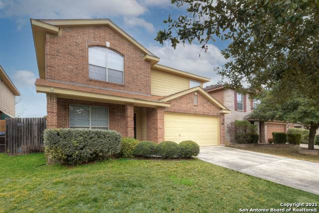 9834 Dawn Trl, San Antonio, TX 78254 (MLS #1502415) :: The Mullen Group | RE/MAX Access