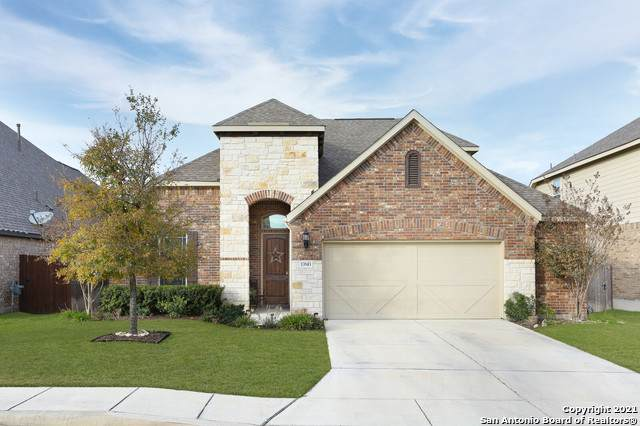 13943 Annuziata, San Antonio, TX 78253 (MLS #1502425) :: Alexis Weigand Real Estate Group
