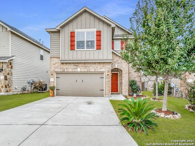 12218 Coal Mine Rise, San Antonio, TX 78245 (MLS #1502433) :: The Rise Property Group