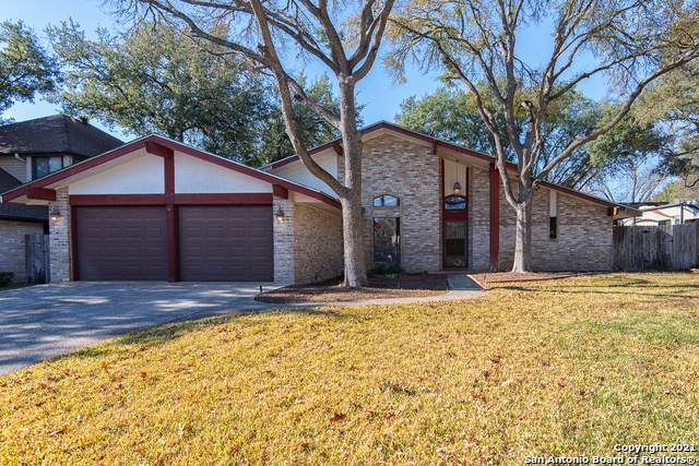 213 Sandhill Dr, Universal City, TX 78148 (MLS #1502454) :: The Rise Property Group