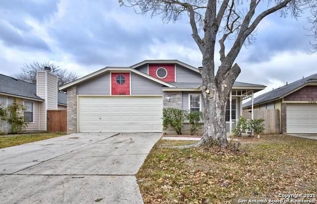 7250 Lansbury Dr, San Antonio, TX 78250 (MLS #1502460) :: Real Estate by Design