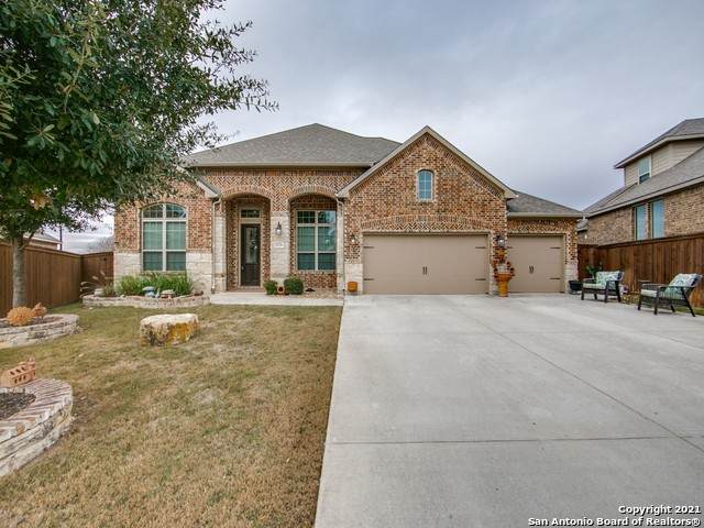 12226 White River Dr, San Antonio, TX 78254 (MLS #1502467) :: JP & Associates Realtors