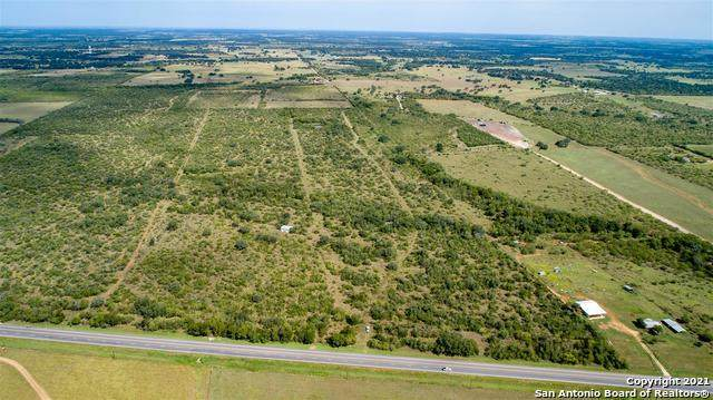 87 Us Highway 87 E, Stockdale, TX 78160 (MLS #1502477) :: Santos and Sandberg