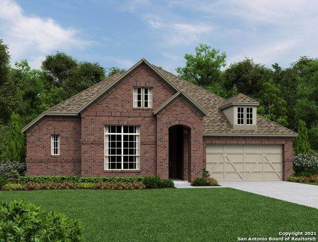 1618 Brass Canyon, San Antonio, TX 78245 (MLS #1502479) :: The Glover Homes & Land Group