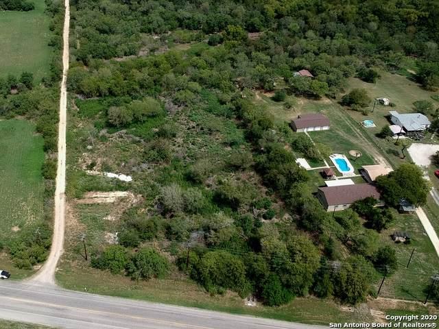 10165 New Sulphur Springs Rd, San Antonio, TX 78263 (MLS #1502486) :: Tom White Group
