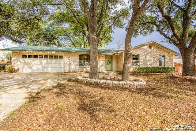 5731 Ben Casey Dr, San Antonio, TX 78240 (MLS #1502492) :: The Rise Property Group