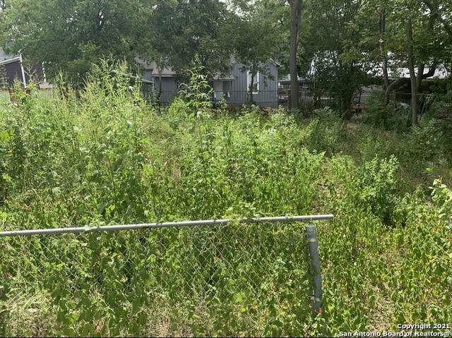 1738 E Commerce St, San Antonio, TX 78202 (MLS #1502500) :: Berkshire Hathaway HomeServices Don Johnson, REALTORS®