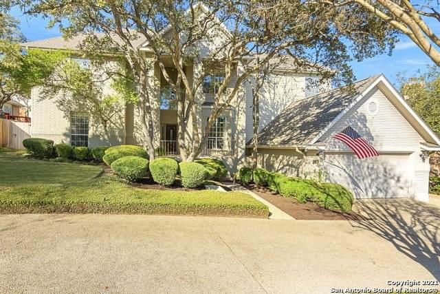 8645 London Heights, San Antonio, TX 78254 (MLS #1502501) :: Real Estate by Design