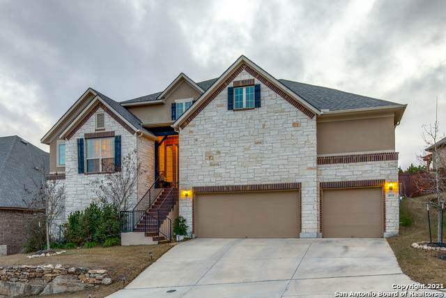 28531 Tristant Ridge, San Antonio, TX 78260 (MLS #1502512) :: The Rise Property Group