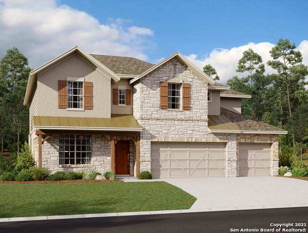 1622 Brass Canyon, San Antonio, TX 78245 (MLS #1502521) :: The Glover Homes & Land Group