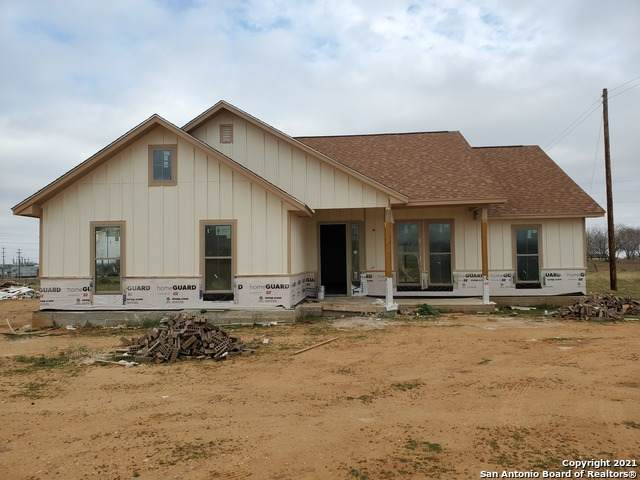 LOT 5 Somerset, Somerset, TX 78069 (MLS #1502527) :: Alexis Weigand Real Estate Group