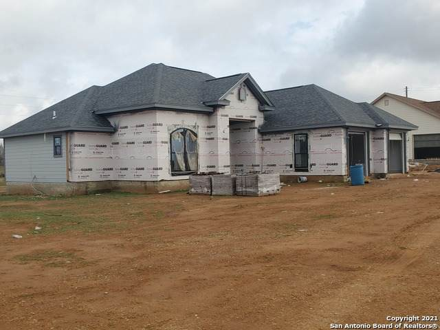 LOT 4 Somerset, Somerset, TX 78069 (MLS #1502530) :: Alexis Weigand Real Estate Group