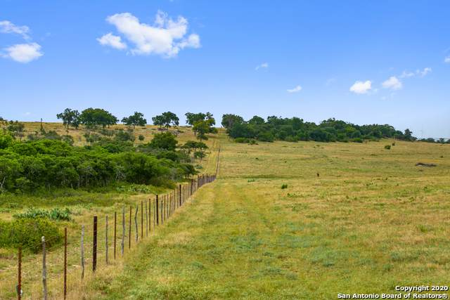 50 County Road 214, Goldthwaite, TX 78644 (MLS #1502534) :: Santos and Sandberg