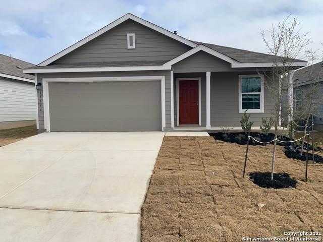 31564 Meander Lane, Bulverde, TX 78163 (MLS #1502551) :: Real Estate by Design