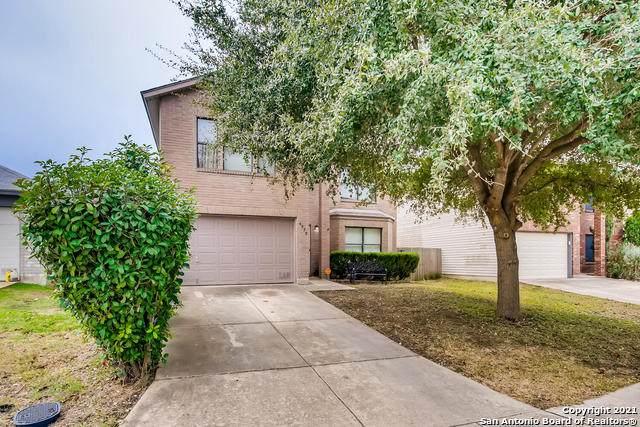 6930 Heron Flts, Converse, TX 78109 (MLS #1502552) :: BHGRE HomeCity San Antonio