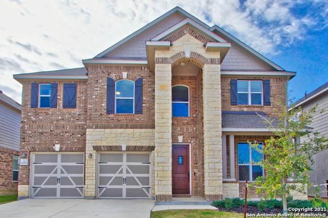 4591 Legend Spirit, New Braunfels, TX 78130 (MLS #1502554) :: BHGRE HomeCity San Antonio