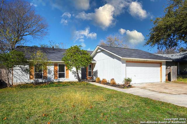 10309 Flatland Trail, Converse, TX 78109 (MLS #1502583) :: JP & Associates Realtors