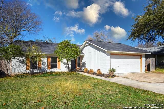 10309 Flatland Trail, Converse, TX 78109 (MLS #1502583) :: Real Estate by Design