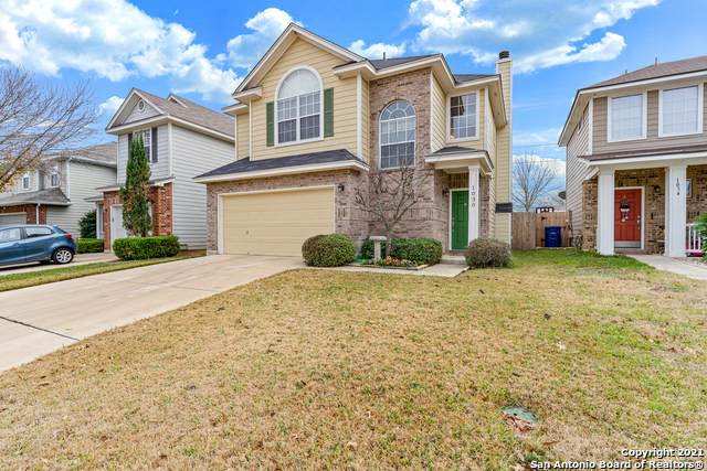 1030 Windmill Palm, San Antonio, TX 78216 (MLS #1502586) :: Alexis Weigand Real Estate Group