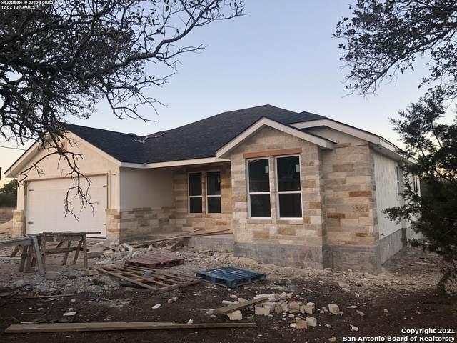 117 S Calvin Barrett, Blanco, TX 78606 (MLS #1502588) :: Exquisite Properties, LLC