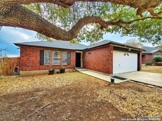 4806 Corian Well Dr, San Antonio, TX 78247 (MLS #1502600) :: Real Estate by Design