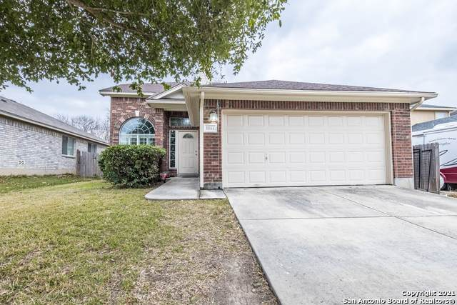 5844 Grass Hill Dr, Leon Valley, TX 78238 (MLS #1502610) :: The Rise Property Group