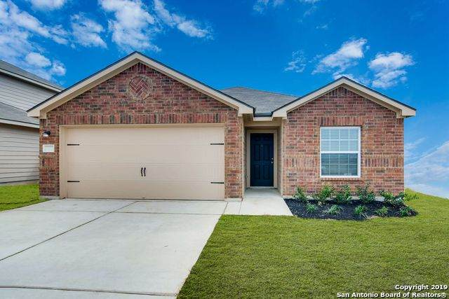 15157 Silvertree Cove, Von Ormy, TX 78073 (MLS #1502620) :: Santos and Sandberg
