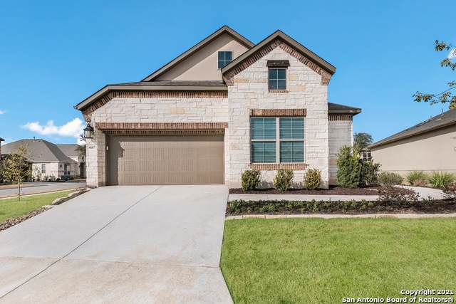 4607 Makayla Cross, San Antonio, TX 78261 (MLS #1502621) :: Berkshire Hathaway HomeServices Don Johnson, REALTORS®