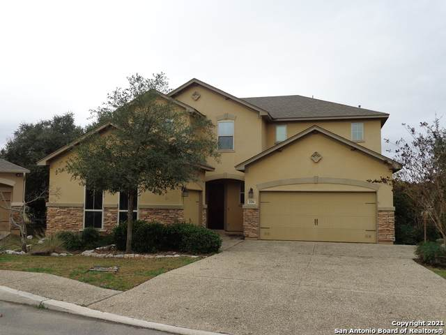 226 Tranquil Oak, San Antonio, TX 78260 (MLS #1502623) :: Keller Williams Heritage