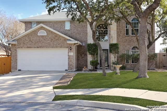 9834 Lockberry Ln, San Antonio, TX 78251 (MLS #1502626) :: The Rise Property Group