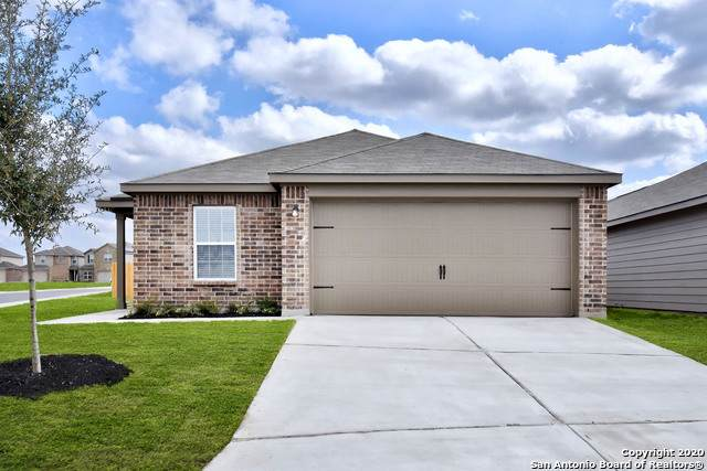 3803 Vesper Branch, Von Ormy, TX 78073 (MLS #1502627) :: Santos and Sandberg