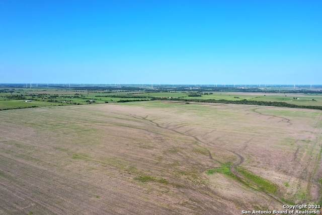 00 E Lake Creek Road, Mart, TX 76664 (MLS #1502645) :: ForSaleSanAntonioHomes.com
