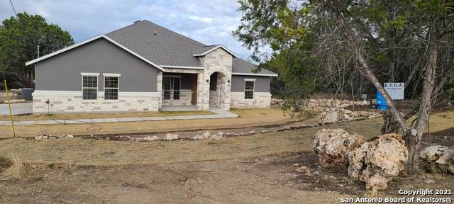 565 Riverview Dr, Spring Branch, TX 78070 (MLS #1502650) :: Tom White Group