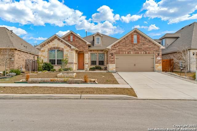 122 Arbor Woods, Boerne, TX 78006 (MLS #1502654) :: REsource Realty