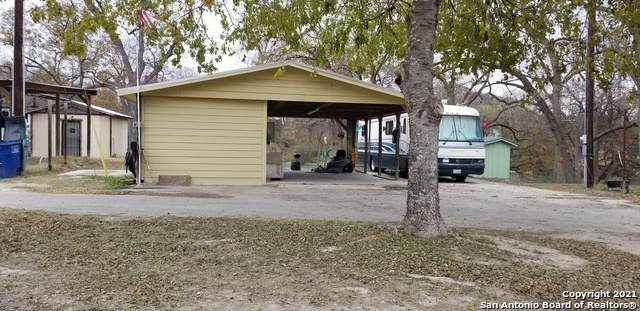 478 Riverview Rd, McQueeney, TX 78123 (MLS #1502660) :: Tom White Group