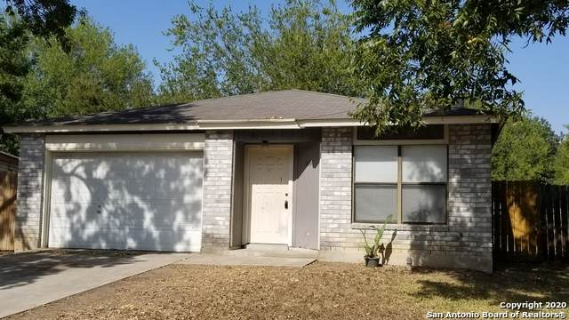 2806 Cedar Plain Dr, San Antonio, TX 78245 (MLS #1502663) :: The Rise Property Group