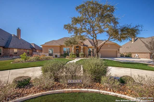 30356 Setterfeld Cir, Fair Oaks Ranch, TX 78015 (MLS #1502666) :: The Rise Property Group