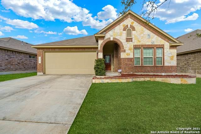 12219 Presidio Path, San Antonio, TX 78253 (MLS #1502701) :: Carolina Garcia Real Estate Group