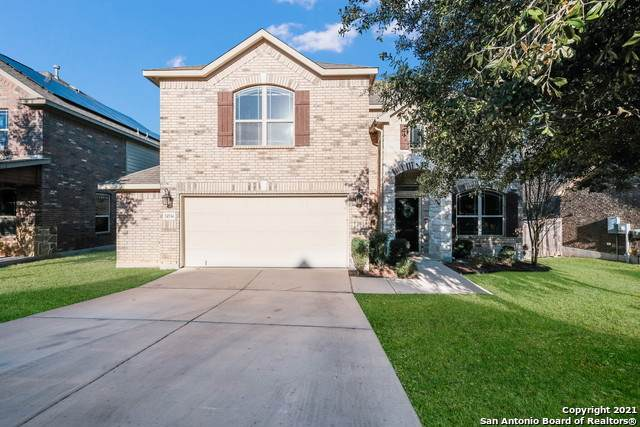 24534 Glass Cyn, San Antonio, TX 78260 (MLS #1502703) :: Tom White Group
