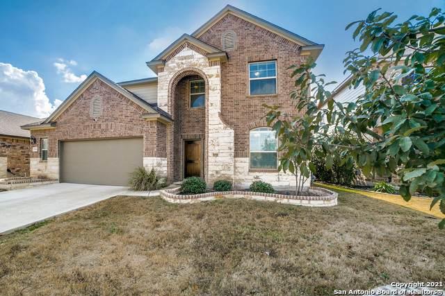 13934 Bellows Path, San Antonio, TX 78253 (MLS #1502704) :: Alexis Weigand Real Estate Group