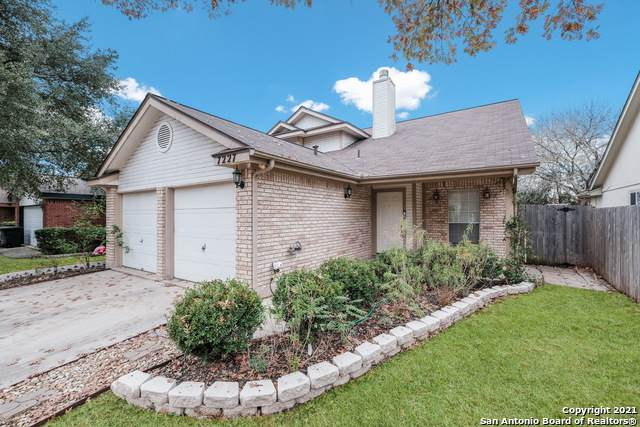 7227 Burns Way, San Antonio, TX 78250 (MLS #1502707) :: The Rise Property Group