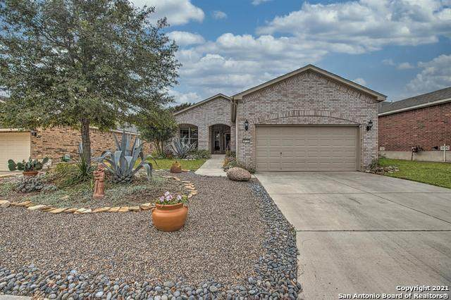4531 Fort Boggy, San Antonio, TX 78253 (MLS #1502712) :: Tom White Group
