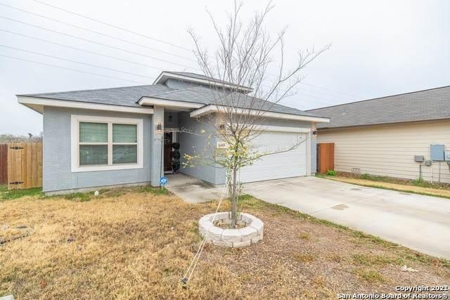 6405 Von Rosk, Leon Valley, TX 78238 (MLS #1502716) :: The Lugo Group