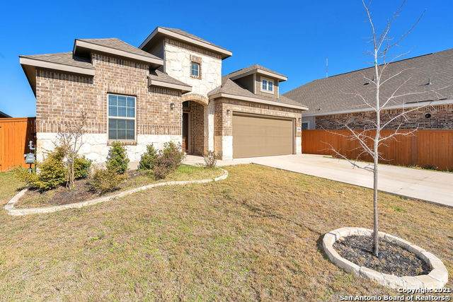 12109 Flapjack, San Antonio, TX 78254 (MLS #1502719) :: Berkshire Hathaway HomeServices Don Johnson, REALTORS®