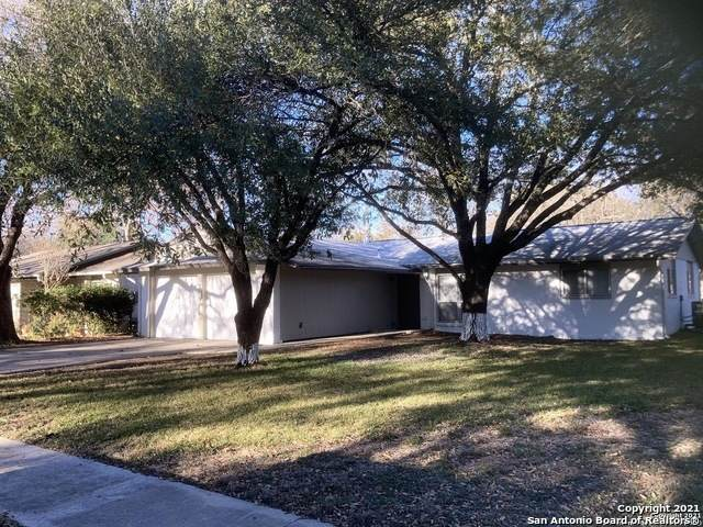 6319 Balky St, San Antonio, TX 78240 (MLS #1502728) :: The Mullen Group | RE/MAX Access