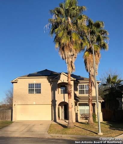 7526 Drake Cyn, San Antonio, TX 78254 (MLS #1502748) :: Tom White Group